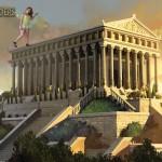 Romane Temple